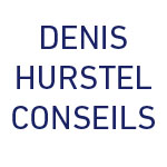 logo Denis Hurstel Conseils