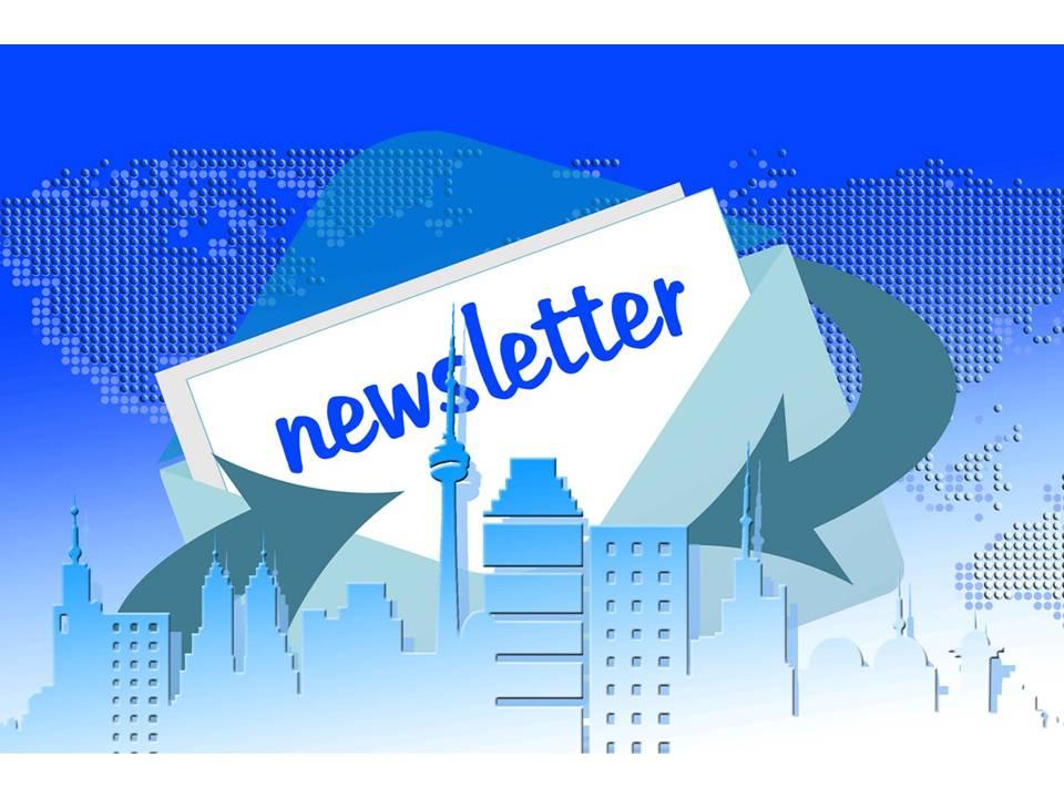 Formation emailing communique et vous