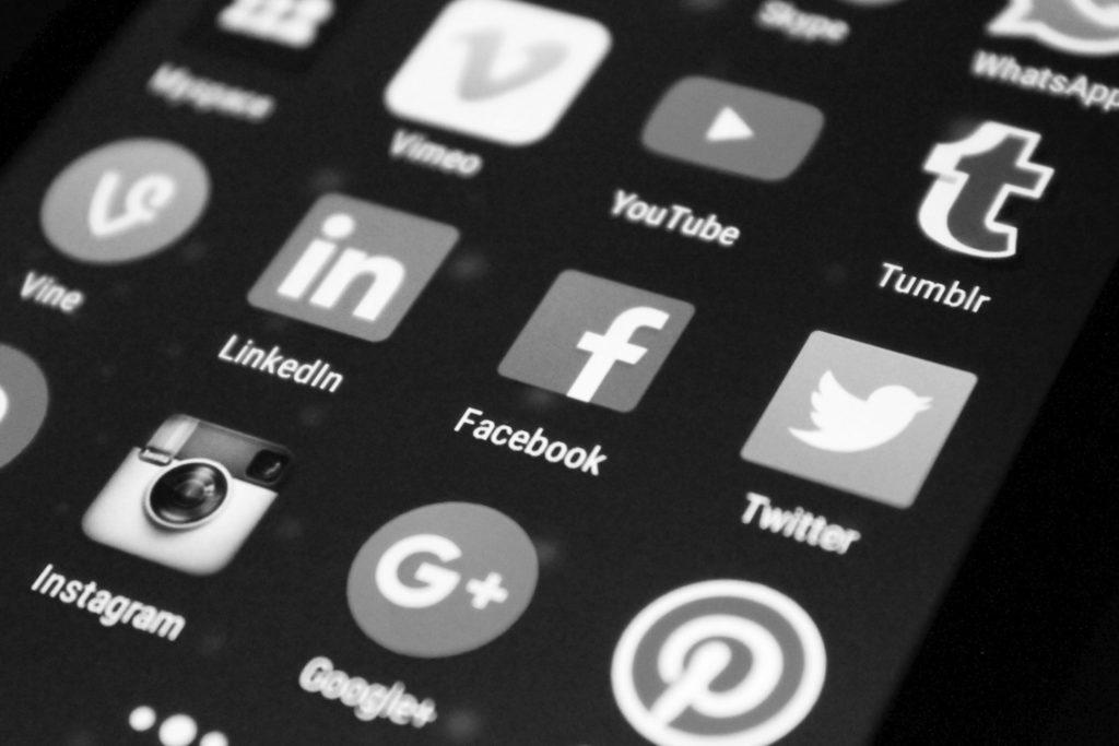 Accompagnement sur les réseaux sociaux par Communique et vous