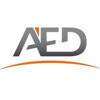 Logo AED client de Communique et Vous