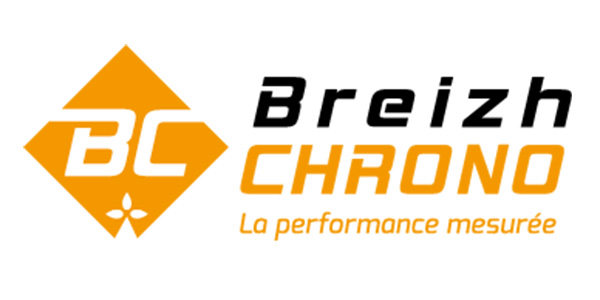 Logo Breizh Chrono client de Communique et Vous