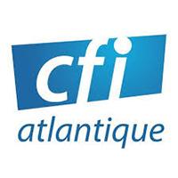 Logo CFI Atlantique client de Communique et Vous