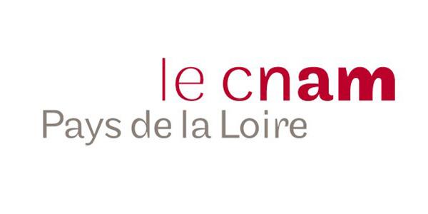 Logo CNAM client de Communique et Vous