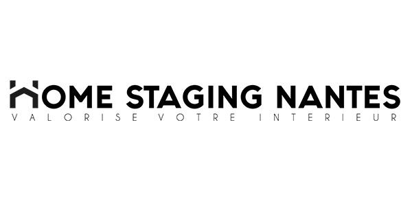 Logo Home Staging Nantes client de Communique et Vous