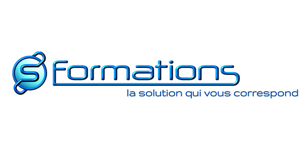 Logo S Formations client de Communique et Vous