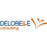 Logo Delobelle Consulting client de Communique et Vous